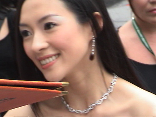 the banquet zhang ziyi photos