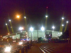 The O2 Centre