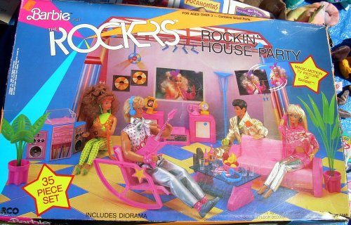 Rockin' House Party