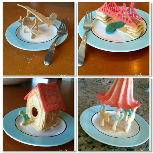 Jims Pancakes 1