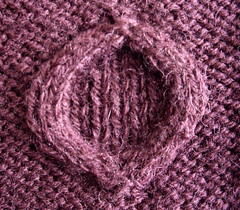 Example B-1: Large Ring with Ribbing