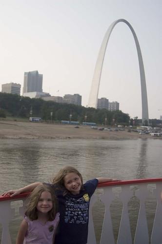 girls in St. Louis