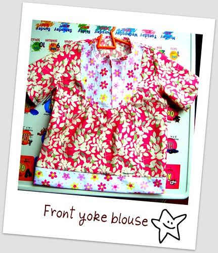 f.y blouse