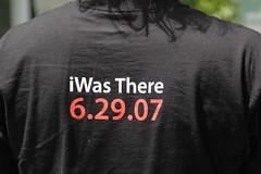 iWasThere Tshirt