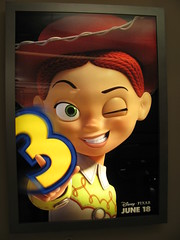 Toy Story 3 Disney on Ice tickets