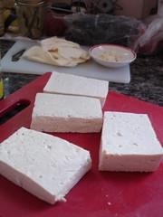 Tofu Blocks
