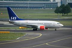 SAS 737-683 LN-RPY