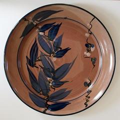 John Eagle. 1980s platter