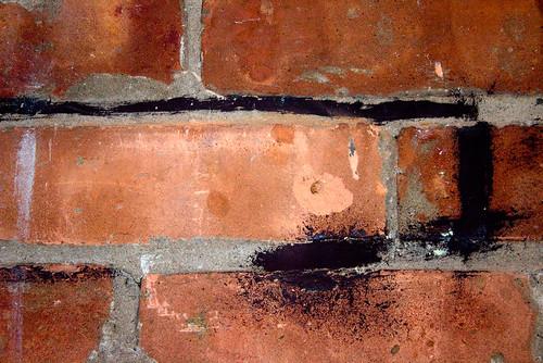 Brick and Line