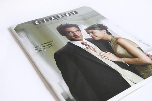 Catalogue Classy 2007