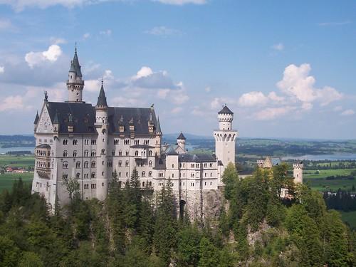 Castello di Neushwastein