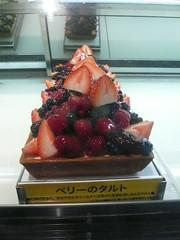 Fruit dessert porn, Shibuya, Tokyo, Japan 2.JPG