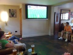 Pub Football
