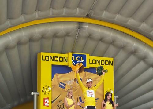 Tour de France L'Arrivee (20)