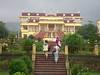 Gyutso monastery, Dharamsala