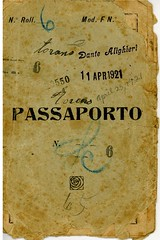 Passporto by astro twilight