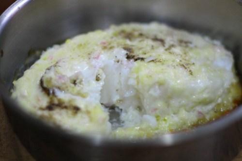 Baked Fish 烘鱼