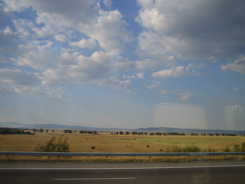 Bulgarian landscape 1