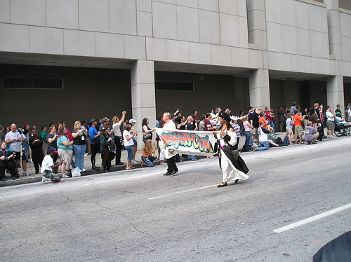 Dragon*Con Parade