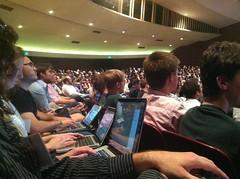Startup School 2010