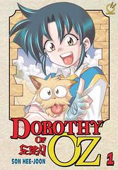 Dorothy of Oz Vol 1
