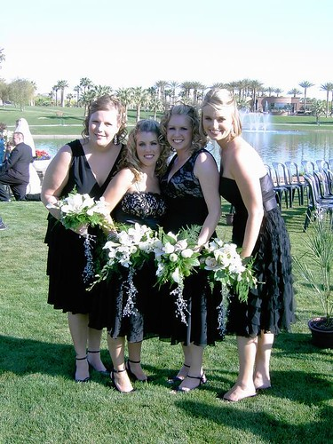 My Bridal party