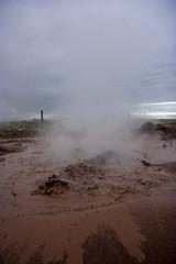 Muddy Hot Spring
