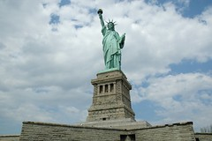 The Statue of Liberty II
