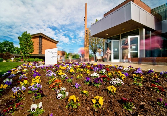 Valparaiso University's Busy Bees of Spring