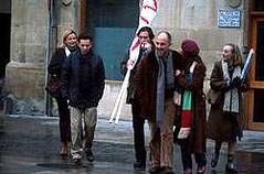 La Cuadrilla en Logroño