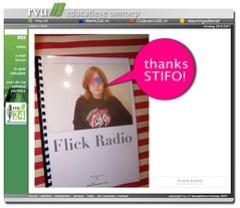 Flick Radio