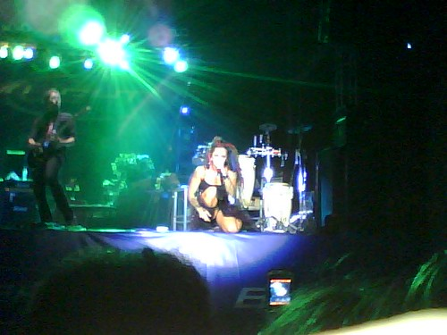 Dilana Concert