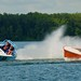 Racing Skiffs by Scottwdw