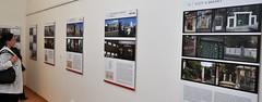 Výstava Meziválečná architektura Střešovic