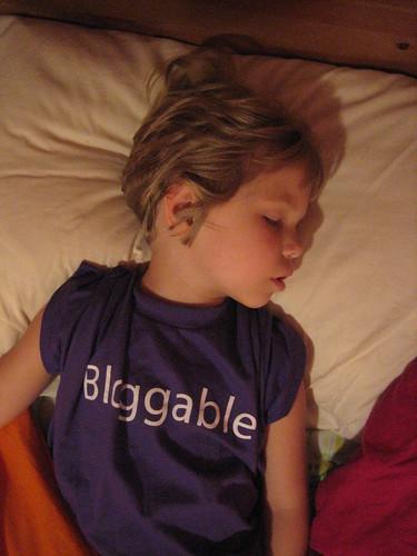 'Bloggable'
