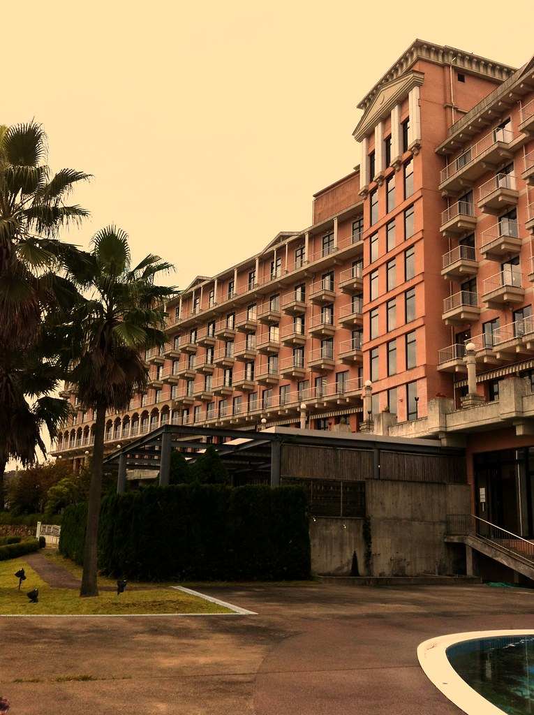 Hotel Sekia, Kumamoto, Japan