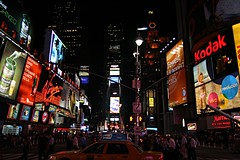 Time_Square_Night