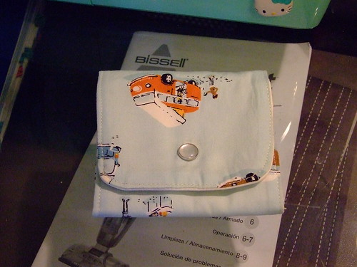 lightening bugs wallet