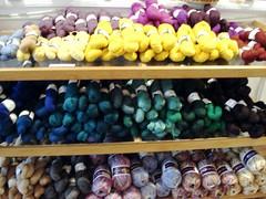 Boreaslis Yarn Shop