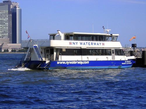New York Waterway Ferry