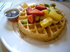 Flo's Diner 4