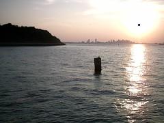 Sun on Water (2)