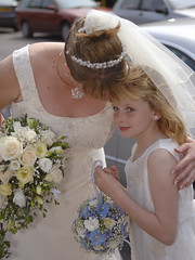 Bride & Megan