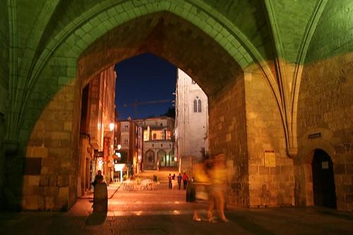 arch of santa maria