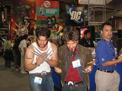 Wolverine x 2