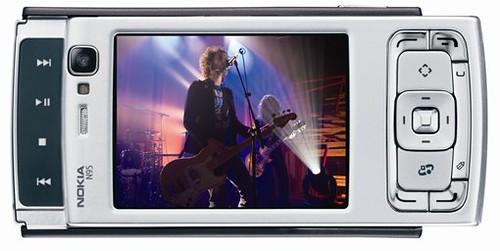 Nokia - N95