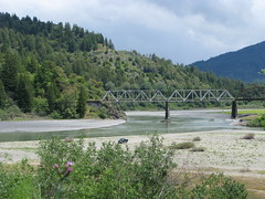 105 - Avenue of the Giants - Ltcuntadun - Eel River - 20100526