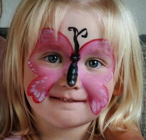 Frida Butterfly