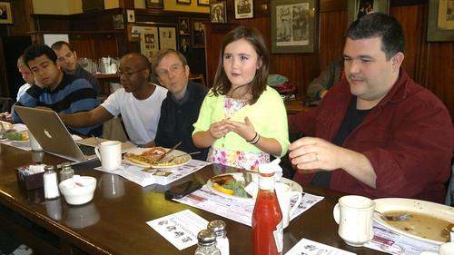 Boston Media Makers 11/07/10