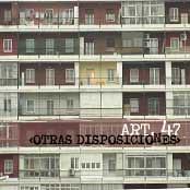 Art. 47 otras disposiciones